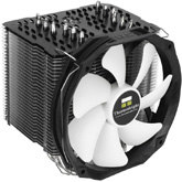 Thermalright prezentuje nowy cooler HR-02 Macho Rev. B