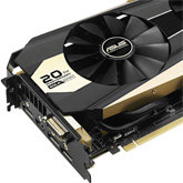 ASUS GeForce GTX 980 20th Anniversary Gold Edition - Premiera