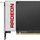 Radeon R9 390X nie jest flagowym modelem z GPU Fiji?