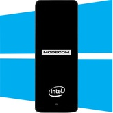 Modecom FreePC. Test miniaturowego komputera z Windows 8.1