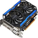 Gigabyte GTX 960 - Krótka karta graficzna z WindForce 2X