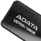Test ADATA Elite UE700 128 GB. Pojemny pendrive w dobrej cenie