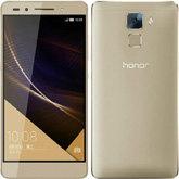 Honor 7 - Relacja z polskiej premiery nowego smartfona