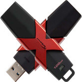 Kingston HyperX Savage 128 GB. Brutalnie szybki pendrive