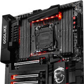 Płyty MSI Z170A Gaming Pro Carbon i X99A Godlike Gaming Carbon