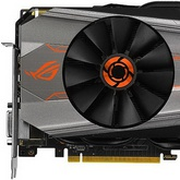 Test karty graficznej ASUS GeForce GTX 980 Ti Matrix Platinum