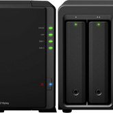 Synology DS216j - Firma odświeża model do domu i biura