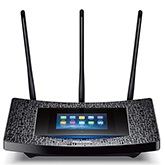 Test TP-Link Touch P5 - Router z interfejsem dotykowym