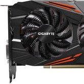 Gigabyte GeForce GTX 1080 G1 Gaming - Pascal na sterydach