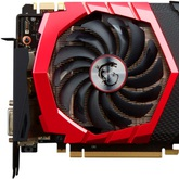 MSI GeForce GTX 1070 Gaming X - Test niereferencyjnego Pascala