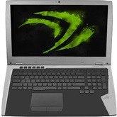 ASUS wprowadza laptopa ROG G752VM z GeForce GTX 1060