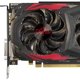 Powercolor Red Devil RX 480 8GB - diabelska karta nadchodzi!