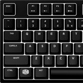 Cooler Master MasterKeys Pro L i S White - nowe mechaniki