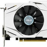 ASUS GeForce GTX 1060 3GB Dual - Test niereferencyjnego Pascala