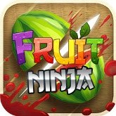 Fruit Ninja - powstanie film na podstawie mobilnej gry