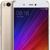 Xiaomi Mi5s i Mi5s Plus już oficjalnie. Wydajnie i tanio!