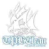 TPBClean - piractwo bez strachu przed... pornografią