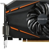 Test Gigabyte GTX 1060 G1 Gaming 6GB - WindForce w wersji turbo