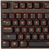 Test Gigabyte FORCE K85 - Niedroga klawiatura mechaniczna z RGB