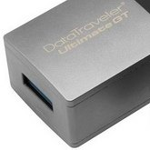 Kingston wprowadza pendrive DataTraveler Ultimate GT 2TB