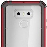 Pojawiły się zdjęcia smartfona LG G6 w specjalnym etui