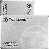 Transcend SSD230S - nośniki SSD na kościach 3D NAND TLC