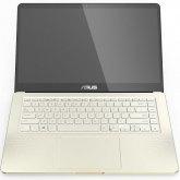 ASUS Zenbook Pro UX550 z NVIDIA GeForce GTX 1060