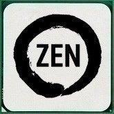 AMD Ryzen - Procesor przetestowany w konfiguracjach 2+2 i 4+0