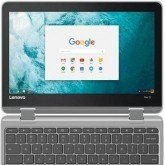 Lenovo zaprezntował najnowszego Chromebooka 2w1 - Flex 11