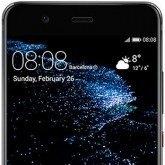 Huawei P10 i P10 Plus mają instalowane różne rodzaje pamięci