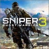 Recenzja Sniper: Ghost Warrior 3 PC - Nam strzelać nie kazano