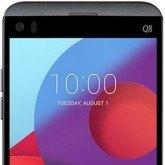 LG Q8 - debiutuje mniejsza wersja smartfona LG V20