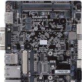 Gigabyte GA-SBCAP3350 - swoisty konkurent dla Raspberry Pi
