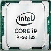 Wczesna wersja chipu Intel Core i9-7960X w GeekBench 4.0