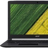 Acer odświeża laptopa Aspire 5 o model z CPU Core i7-8550U