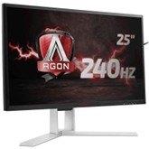 AOC AGON AG251FG - 240 Hz wraz z technologią NVIDIA G-Sync