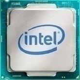 Intel Coffee Lake - lista modeli, deklarowana wydajność