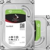 Test dysków Seagate IronWolf NAS w serwerze Synology DS916+