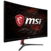 MSI Optix AG32C - nowy monitor Full HD, 165 Hz, FreeSync