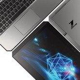HP ZBook x2 - premiera nowej mobilnej stacji roboczej
