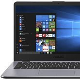 ASUS VivoBook 14 - nowy ultrabook z Kaby Lake Refresh