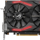 Test ASUS Radeon RX Vega 64 Strix Gaming OC - Red is bad?