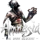 Amnesia Collection za darmo w prezencie od Humble Store