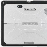 Panasonic Toughbook 20 - odświeżony laptop typu rugged
