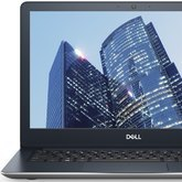 Test Dell Vostro 5370 - laptop z procesorem Core i5-8250U