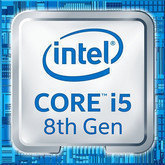 Intel Coffee Lake-U - 28W oraz Iris Plus Graphics w zestawie