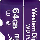 Western Digital Purple - Karty do systemów monitoringu