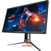 Monitory 4K 144 Hz obniżają jakość obrazu powyżej 120 Hz