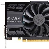 EVGA prezentuje karty GeForce GTX 1050 3 GB w wersji mini