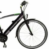 Wideo: Rower elektryczny Kawasaki - czy warto kupić e-bike?